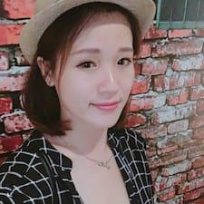 吉兒 User Profile