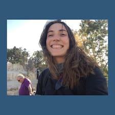 Maria Elisabeth - Uživatelský profil