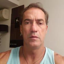 Jonatas De Almeida Soares felhasználói profilja