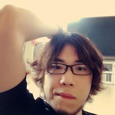 Profil utilisateur de 镜云 Evan