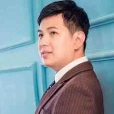 建斌 felhasználói profilja