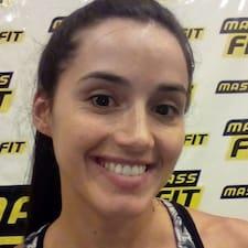 Miriam Vanesa User Profile