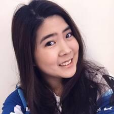 Maggie (Hsiao-Chieh) - Profil Użytkownika