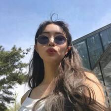 Profil Pengguna 姜颖