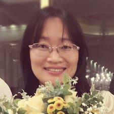 Profil Pengguna Chau