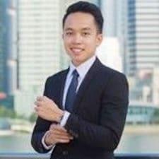 Profil utilisateur de Zhizhong