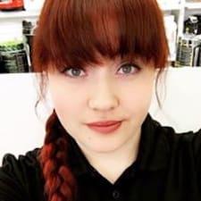 Cheryl Joyce User Profile