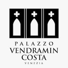 Το προφίλ του/της Palazzo Vendramin Costa