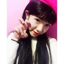Profil utilisateur de 妍妍