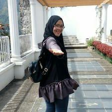 Profil korisnika Yasmeen Naema