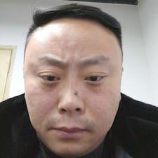 非 User Profile
