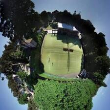 Henkilön Tennis Club Sea käyttäjäprofiili