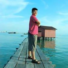 Profilo utente di Ang