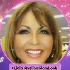 Lidiaさんのプロフィール