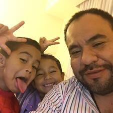 Profil korisnika Hector Armando