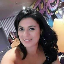 Fabiana Luiza User Profile
