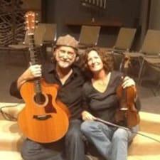 Janice With Cohost Rick - Uživatelský profil