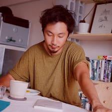 Profil utilisateur de Ryunosuke