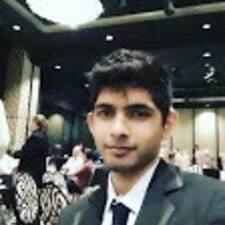 Profil Pengguna Junaid