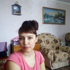 Гульчечек User Profile