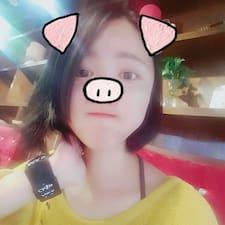 欣子 - Profil Użytkownika