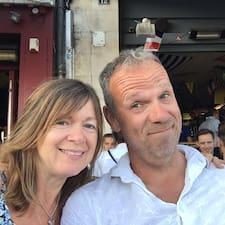 Profil korisnika Lorraine And Marco