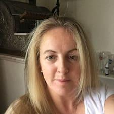 Robyn Brukerprofil