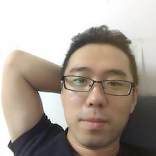 马强 User Profile