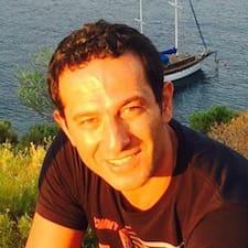 Mustafa Azmi User Profile