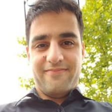 Farshid的用戶個人資料