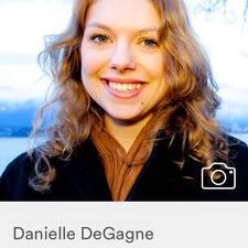 Perfil de usuario de Danielle