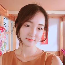 Perfil do utilizador de Hyunji
