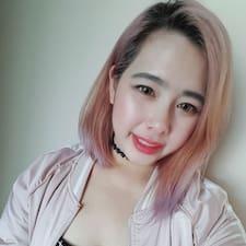 Profil utilisateur de Gabrielle