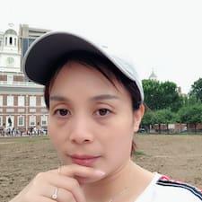 瑶瑶 felhasználói profilja