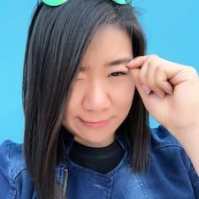 Profil utilisateur de 俪娜