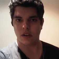 Profil korisnika Carlos Eduardo