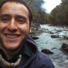 Gonzalo I. Onofre felhasználói profilja
