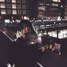 Perfil do usuário de Mayuki