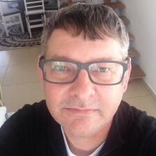 Profilo utente di Alexandre Emerson