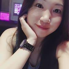 Shuyi Brugerprofil