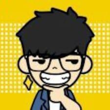 Profil utilisateur de 七鱼