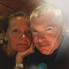 Nutzerprofil von Magdalena & Francesco