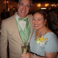 Profilo utente di Paul & Cathy