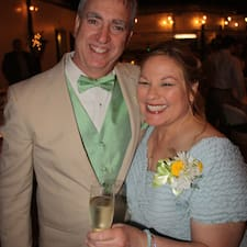 Paul & Cathy User Profile