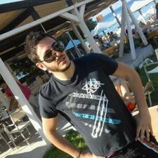 Профиль пользователя Alexios
