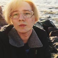 Profil utilisateur de Brjánn