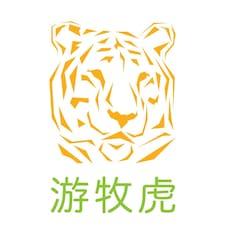 Profil utilisateur de 三亚游牧虎