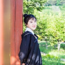 婉莹 felhasználói profilja