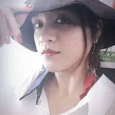 Profil korisnika 梨花