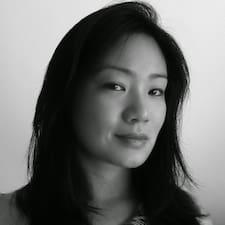 Ivone - Uživatelský profil
